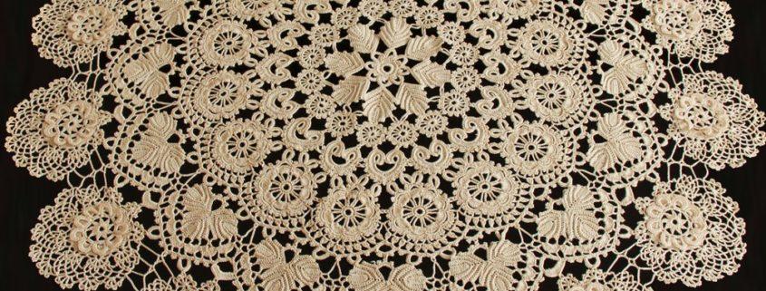 koniakow lace