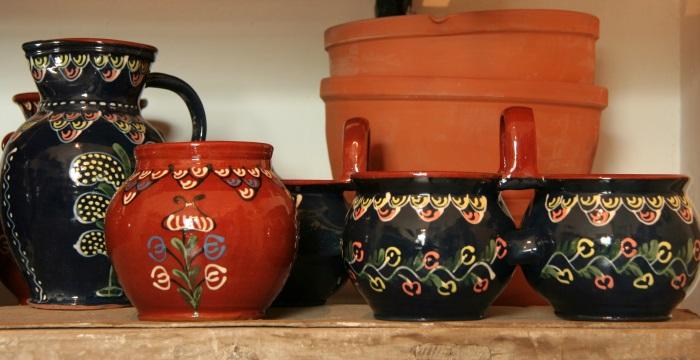 Kashubian ceramics_My Poland