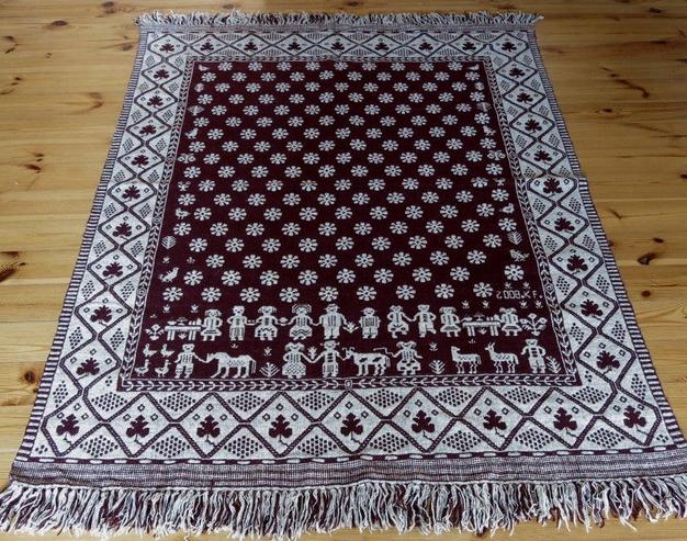 Rekodzielo_handicraft_tkanina_dekoracyjna_decorative_fabric