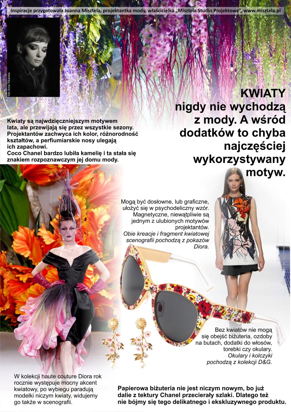 Biżuteria autorska - Inspiracje - My Poland