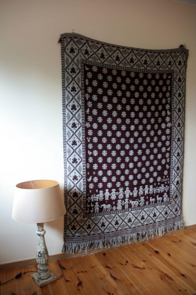 decorative fabric - prestige offer - collector's item